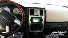 Chrysler 300C 2006 For sale - Black color