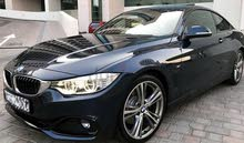 Sport Line BMW 428i Twin Turbo 2014 for sale