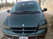 Automatic Chrysler Grand Voyager 2000