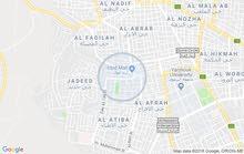 apartment in Irbid Al Hay Al Janooby for rent