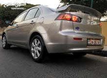 Automatic Gold Mitsubishi 2016 for sale