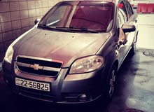Automatic Used Chevrolet Aveo