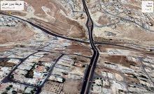 ارض سكنيه مميزة من  حوض ابو العوف  فرز جديد للبيع تصلح  لبناء فيلا BBB