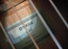 جيتار c40 للبيع .
