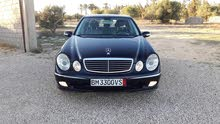 Mercedes Benz E 240 2004 - Automatic