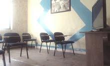 مركز ثقافي للبيع بانشط شارع بعمان