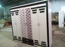 تصنيع جميع انواع غرف النوم
