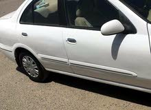Nissan Sunny car for sale 2004 in Al Jahra city