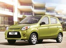 New Suzuki 2019