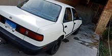 Available for sale! +200,000 km mileage Nissan Sentra 1993