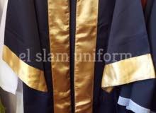 صور لزي التخرج- صور ثوب التخرج