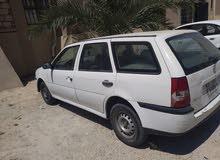 Volkswagen Passat 2003 - Sabratha
