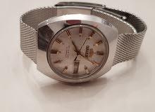 Orient cristal automatic ساعة اوريونت الاصلية تلقائية نوع 21