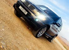 BMW X5 موديل 2002 بحاله ممتازة