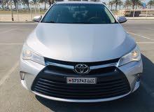 Toyota Camry GLX 2016 for sale Full insurance 6/2020