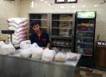 مخبز للبيع-شارع القدس-مرج الحمام الاوسط-حي الصحابة
