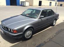 Used 1992 730