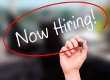 Immediate hiring !!!