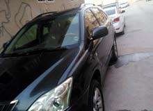 Used condition Lexus RX 350 2006 with 20,000 - 29,999 km mileage