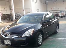 10,000 - 19,999 km Nissan Altima 2012 for sale