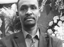 محاسب سوداني خبرة