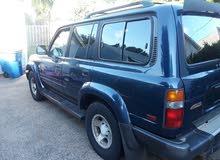 Land Cruiser 1996 - Used Automatic transmission