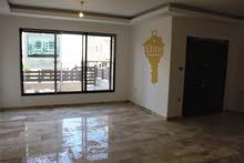 شقه ارضيه معلقه للبيع في الاردن - عمان - ام السماق مساحة 195م