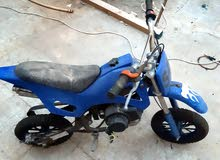 Other motorbike made in 2000 for sale