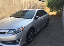 Manual Toyota 2012 for sale - Used - Muscat city
