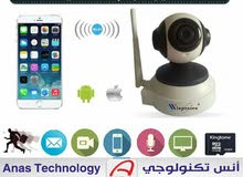 كاميرا مراقبة لاسلكية winpossee