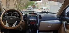 سيارة كيا سورنتو للبيع 2012 kia sorento for sale