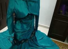 فستان خطبة او سهرة او خطبة