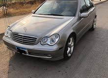 Mercedes, c230 kompressor