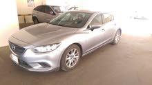 Mazda 6 – 2.0L – 2014