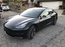 Available for sale! 1 - 9,999 km mileage Tesla 3 2018
