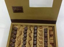 مطلوب مندوب مبيعات لمصنع شوكولاته