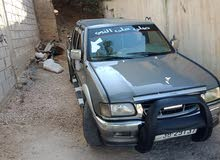 Used condition Isuzu Other 2002 with 1 - 9,999 km mileage