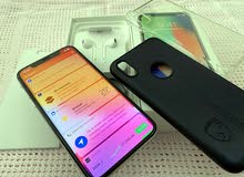 Apple Iphone X 64GB Just new like the day I purchased  Been used few days only