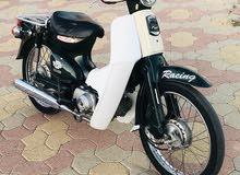 Honda motorbike made in 2010 for sale