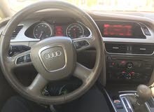 A4 2009 - Used Automatic transmission