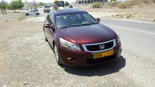 Available for sale! 20,000 - 29,999 km mileage Honda Accord 2009