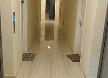 شقة غرفتين للايجار بجوار الدولفين بوشر