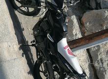 Used Honda motorbike in Al Batinah