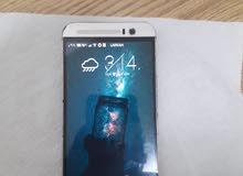 HTC m9 بلس