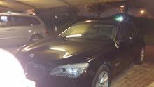 For sale 2012 Black 730