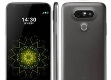 مطلوب شاشة LG G5