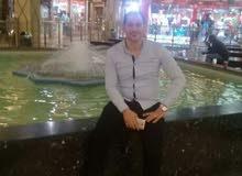 معلم شاورما _معلم سمك