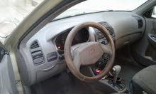 0 km Hyundai Verna 2001 for sale