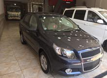 For sale Aveo 2020