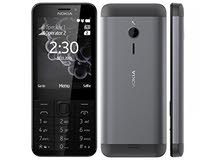 جوال نوكيا 230 للبيع  Nokia 230